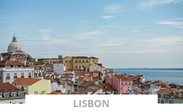 Posts tagged with Lisbon
