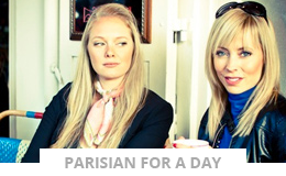Parisian for a Day