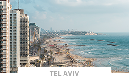 Posts tagged with Tel Aviv