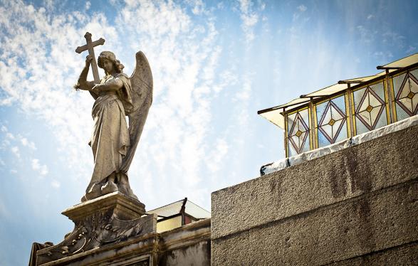 Buenos Aires, La Recoleta, cemetery, Argentina