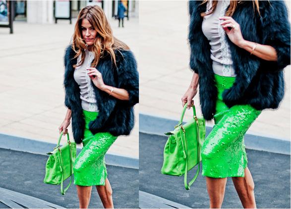 ny, fashion show