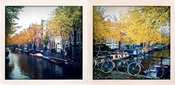 amsterdam, holland , travel