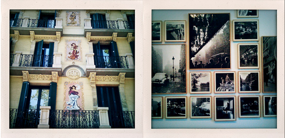 Madrid, Travel, My life in Polaroids, Spain