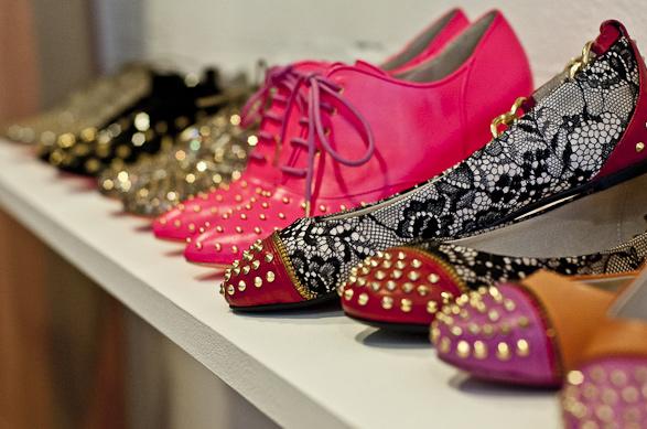 HP France, Tokyo, Japan, Fashion, Style, Women