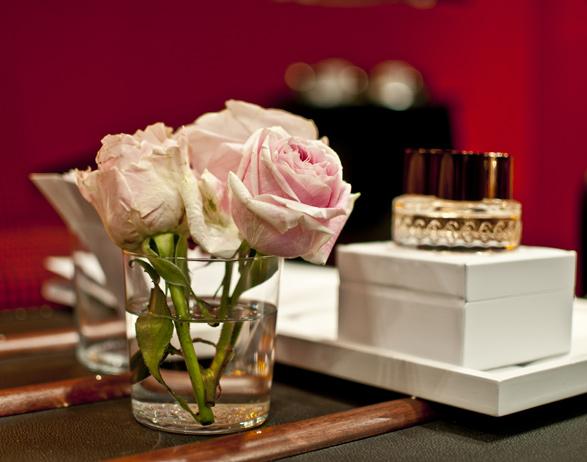 Jovoy perfumes, Paris, France, Travel