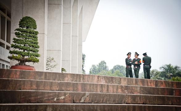 Vietnam, Hanoi, Travel