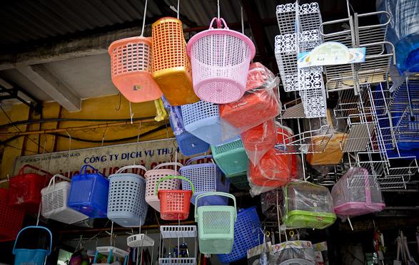 Hanoi, Vietnam, Travel, Old Quarter.