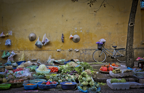 Hanoi, Vietnam, Travel, Old Quarter