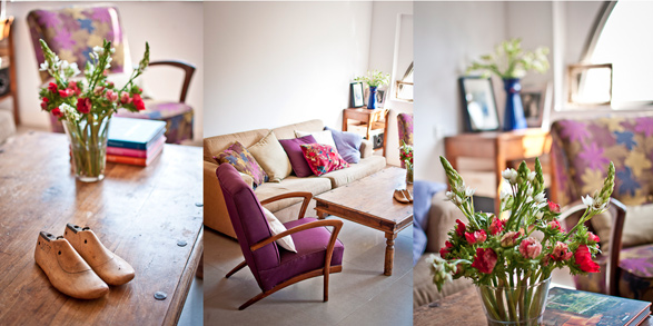 Design, Lifestyle, Interior, Merav Sade