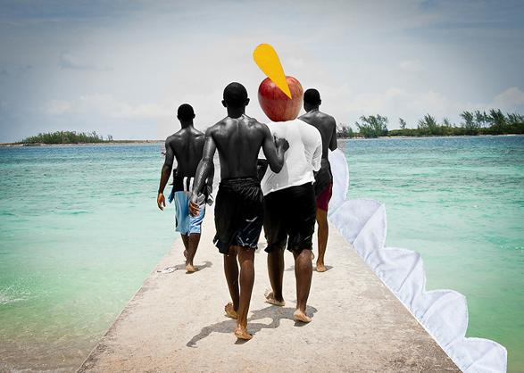Travel, The Bahamas