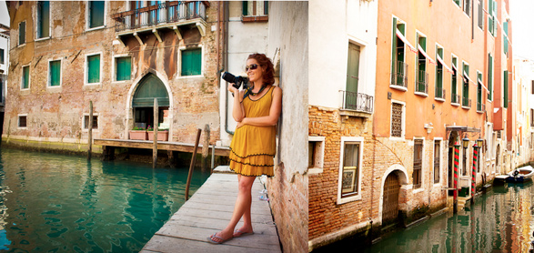 Birthday, Travel, Venice, Italy, Photography