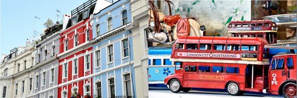 London, Britain, Travel, England, Olympics 2012