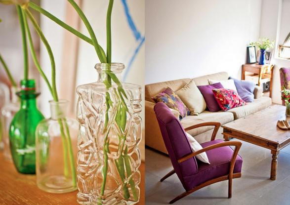 Merav Sade, Design Sponge, Design, Interior