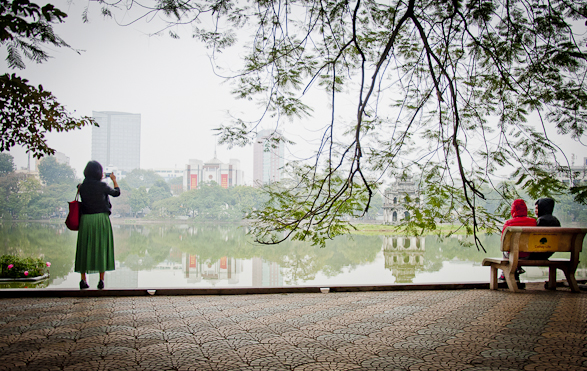 Travel, Hanoi, Vietnam, Photography