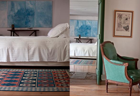 Lisbon, Portugal, Palacio Belmonte, Travel, Leisure, Lifestyle, Design, Red Doors
