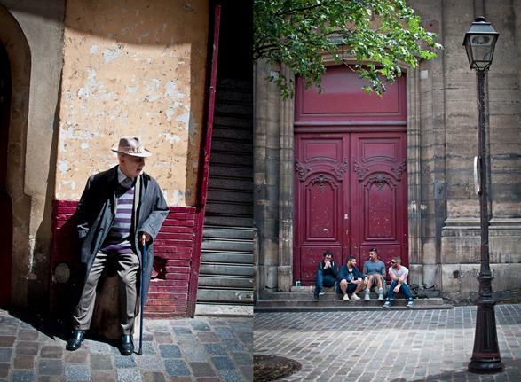 Paris, France, Travel, Birthday, Feel like home in Paris