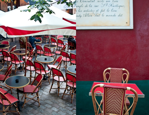 Paris, France, Travel, Montmartre, Feels like home in Paris, Birthday