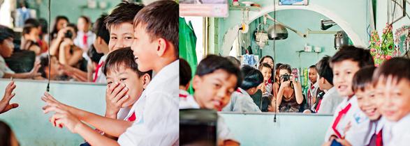 Travel, Vietnam, Hanoi, Birthday