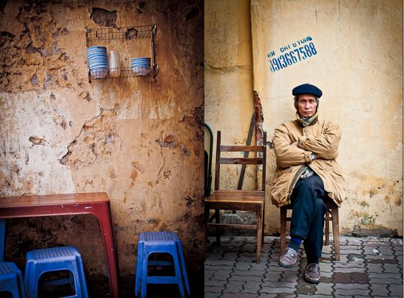 Vietnam, Travel, Hanoi,