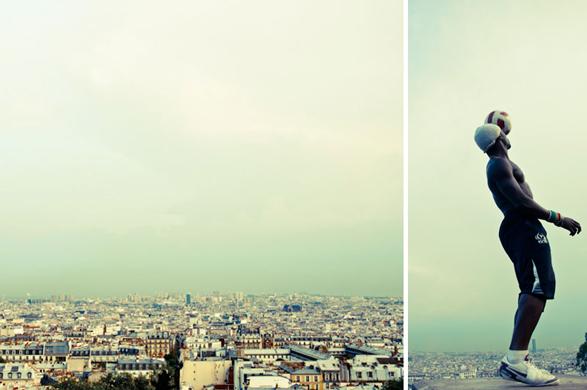 paris, france, travel, a picture is worth a thousand words, montmartre