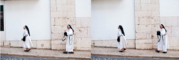 Travel, Lisbon, Portugal