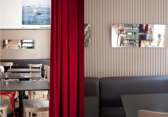 Lisbon, Portugal, Travel, Cafe