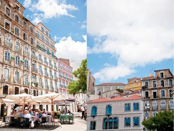 Lisbon, Portugal, Travel