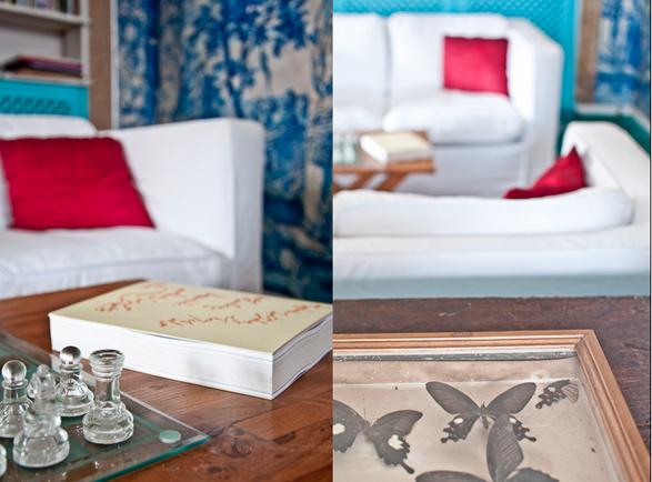Design Sponge, Palacio Belmonte, Lisbon, portugal, Design, Lifestyle
