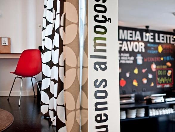 Lisbon, Portugal, Travel, Hotel Gat Rossaio