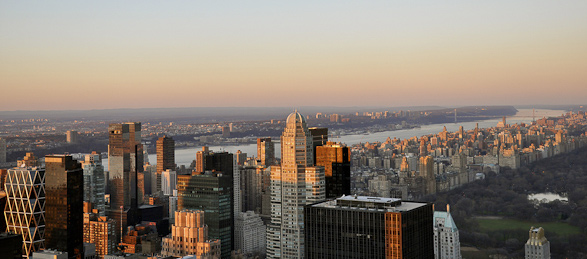 Rooftop, Travel, Photography, New York