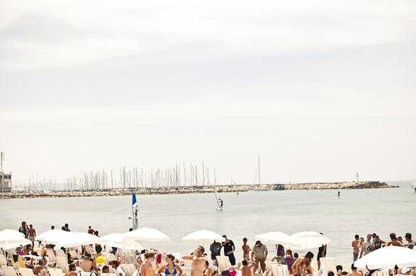 Tel Aviv, Israel, Travel, Summer