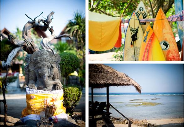 Travel, Bali, Window or Aisle, Greg Finck
