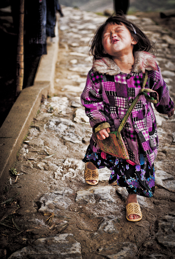 sapa, vietnam, Travel, Smile, a picture is worth a 1000 words