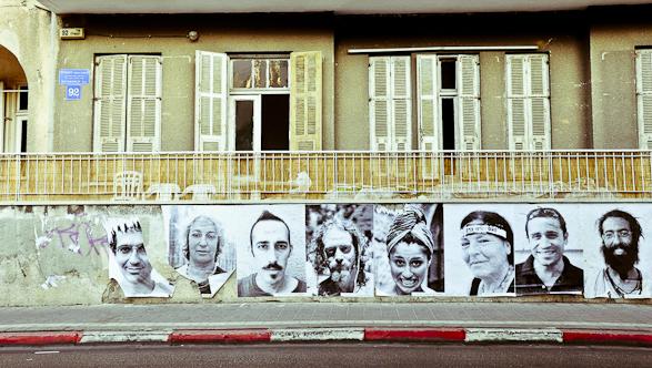 Tel Aviv, Israel, Sivan Askayo, Travel, Window or Aisle