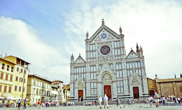 Travel, Florence, Italy, Why we Travel