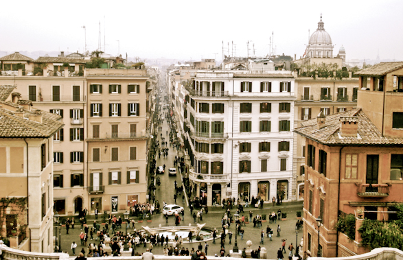 Travel, Rome, Italy, Why we Travel