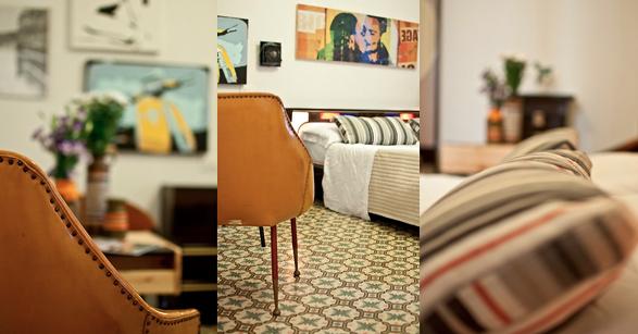 Rome, Italy, Design, Lifestyle, RetRome