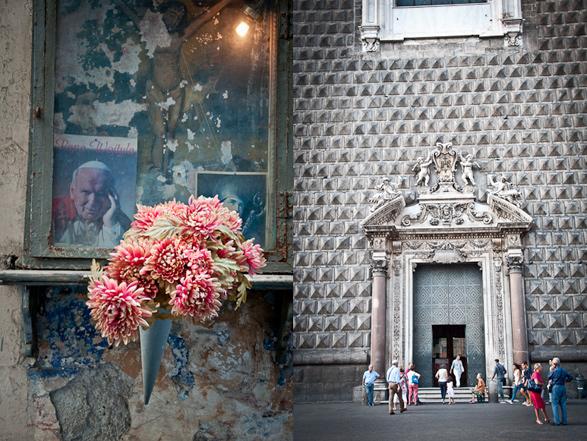 Naples, Napoli, Italy, Travel