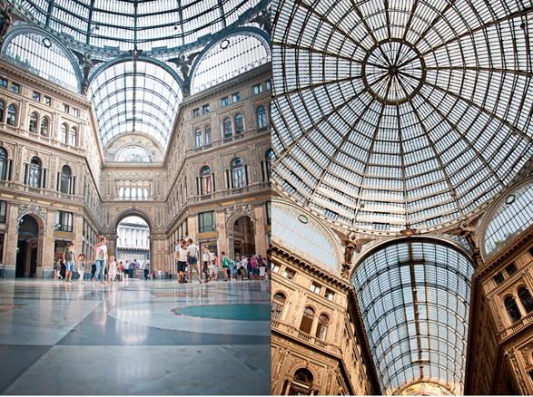 Napoli, Naples, Travel, Italy