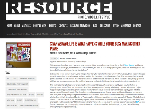 resource magazine, laundry project, photography, intimacy under the wires