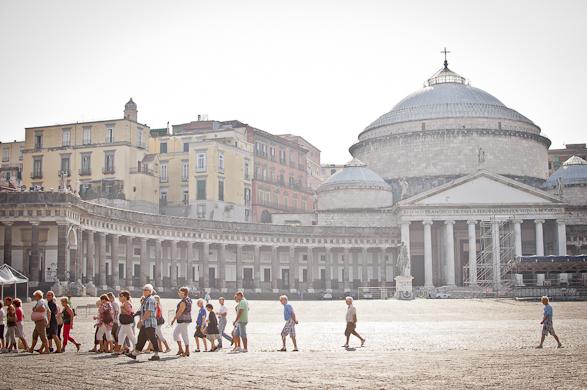Naples, Napoli, Travel, Italy