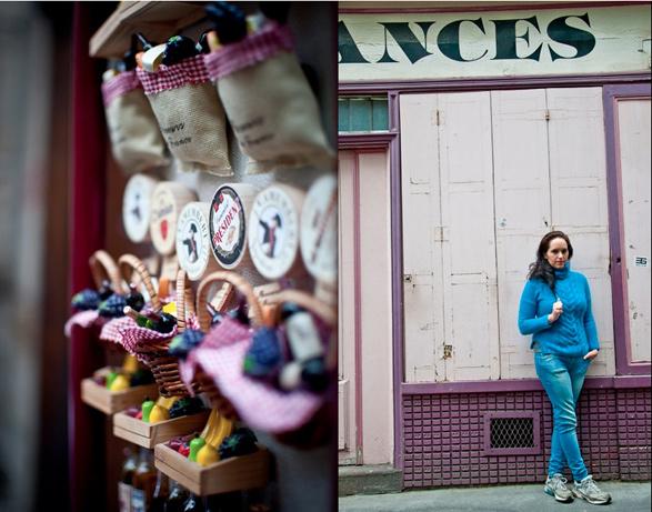 Parisian for a Day, Paris, Photoshoot, Fashion