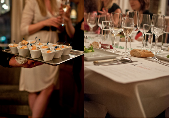 Dinner Party, French Kiss Life, Paris, France, Love, Food