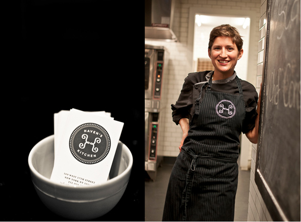 Haven Kitchen, Food, NY, Chef Constance
