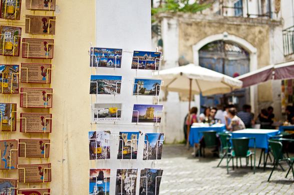 Lisbon, Travel, New Year