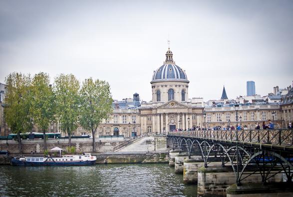 Paris, Travel, New Year
