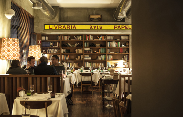 Porto, Portugal, Travel, Book restaurant