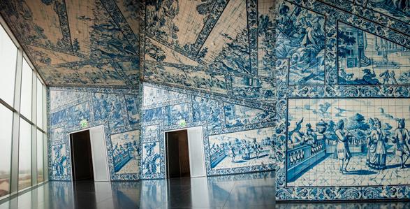 Porto, Portugal, Travel, Casa da Musica