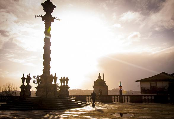 Porto, Portugal, Travel