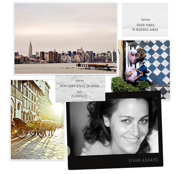 Sister Magazine, Blogging, Photography